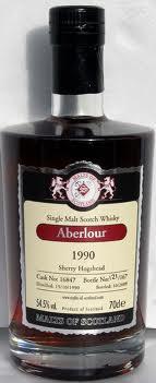 Aberlour 1990