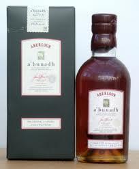 Aberlour a'bunadh Batch No 23