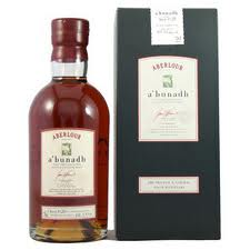 Aberlour a'bunadh Batch No 28