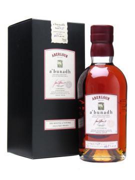 Aberlour a'bunadh Batch No 29