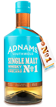 Adnams Single Malt Whisky No 1