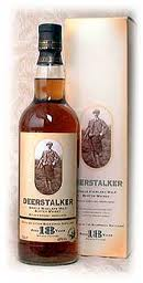 Balmenach Deerstalker 18 years old