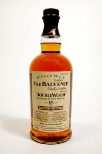 The Balvenie Double Wood 12 years old