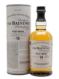 Balvenie Peat Week, 14 Years Old