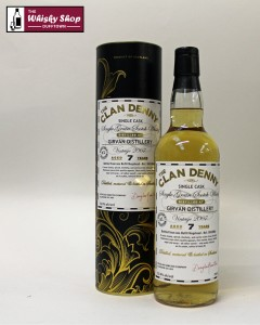 Clan Denny 7 Year Old Single Grain
