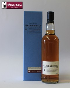 Glenborrodale 8 Year Old