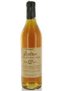 Lindrum 12 Year Old