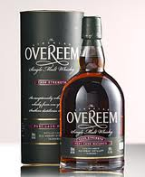 Old Hobart Overeem Port Cask Single Malt