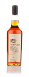 Mortlach 16 years old Flora and Fauna