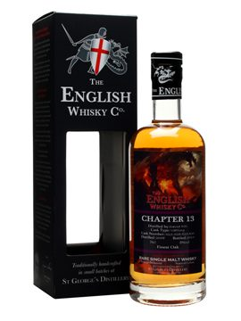 St. George's Distillery Chapter 13