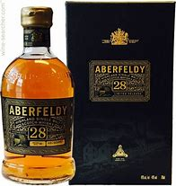 Aberfeldy 28 Years Old