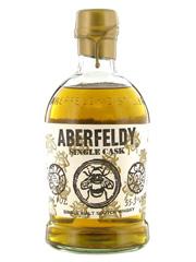 Aberfeldy Single Cask 21 Years Old
