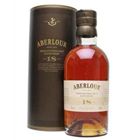 Aberlour 18 years old 1993