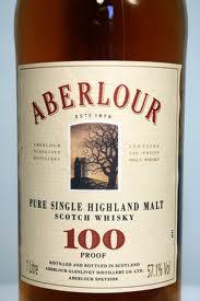 Aberlour 100% Proof