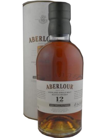 Aberlour 12 Year Old NCF