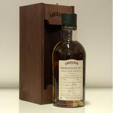 Aberlour 16 years old Single Bourbon Cask