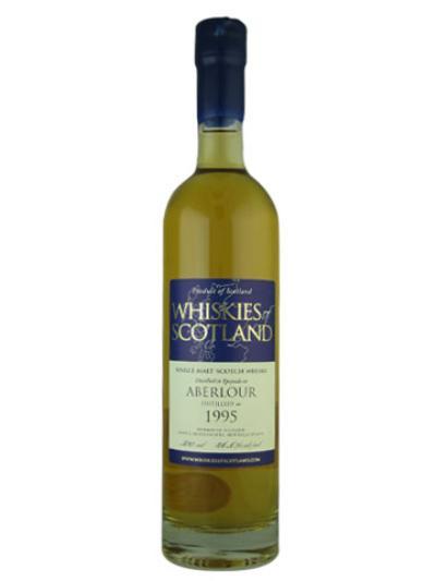 Aberlour 1995 Whiskies of Scotland