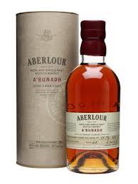 Aberlour a'bunadh Batch 44