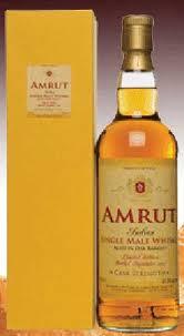 Amrut Nonpeated