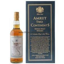 Amrut Two Continents 2nd Edition