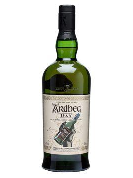 Ardbeg Day Bottling