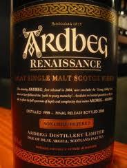 Ardbeg Renaissance - We've Arrived!