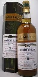 Ardmore 30 years old 1997 Old Malt Cask