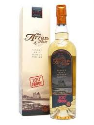 Arran 100 Proof