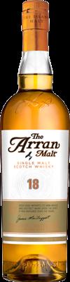 Arran 18 Year Old Distilley Exclusive