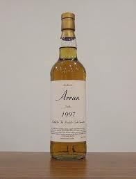 Arran Malt 1997 Single Cask