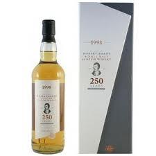 Arran Robert Burns 250th Anniversary Edition