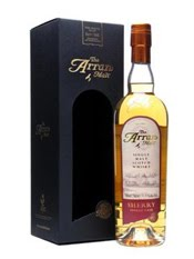 Arran 11 years old Sherry Single Cask 1376