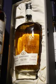 Auchentoshan 40 years old 1965