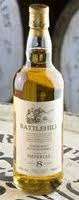 Auchentoshan Battlehill 8 years old