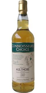 Aultmore 1997 Connoisseur's Choice