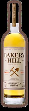 Bakery Hill Classic Malt 2008 bottling