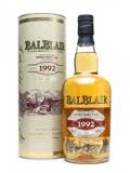 Balblair 12 years old, The Wee Dram