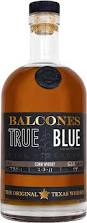 Balcones True Blue Cask Strength