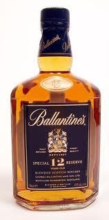 Ballantine's 12 years old