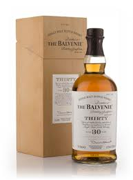 The Balvenie 30 years old