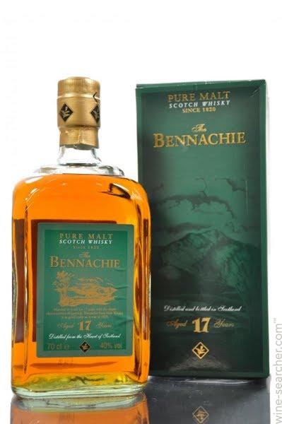 Bennachie 17 Year Old