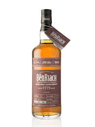 BenRiach 1979 35 Year Old