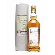 Benromach 21 years old