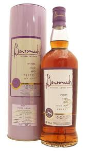 Benromach 28 Years Old Port Wood Finish