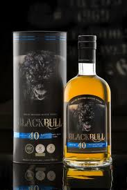 Black Bull 40 Years Old Batch 1
