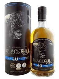 Black Bull 40 Year Old Batch 3