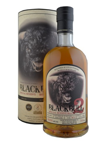 Black Bull Special Reserve Batch 2