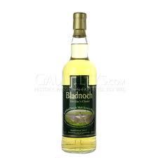 Bladnoch Distiller's Choice Younger Vatting