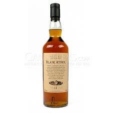 Blair Atholl 12 years old Flora and Fauna