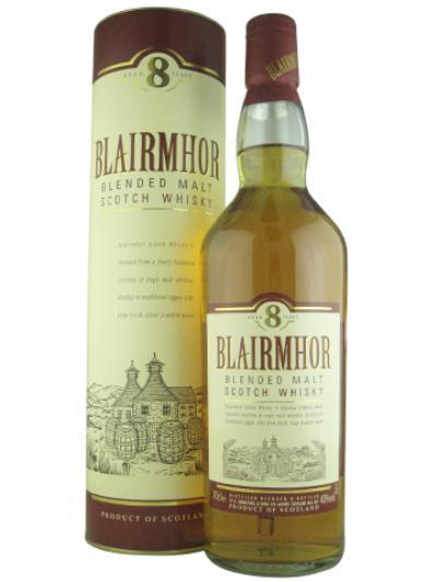 Blairmhor 8 Year Old